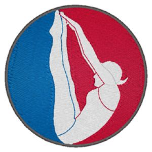 SWIM - Custom Online Embroidery Design