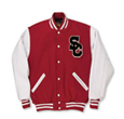 Custom Varsity / Letterman Jackets