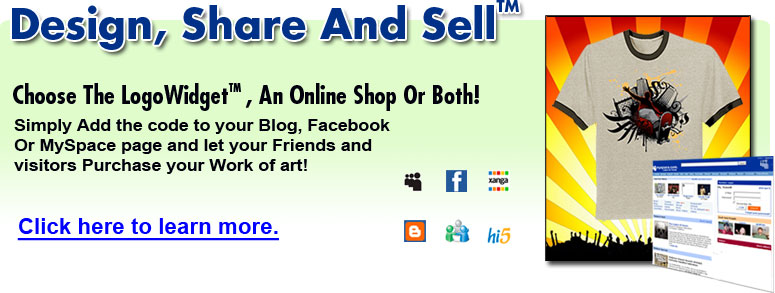 Share And Sell Online