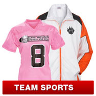Team Sports Gifts