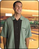 Custom Bowling Shirts