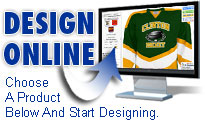 Personalized Polyester Hockey Jerseys And Personalized Polyester Hockey Uniforms