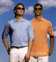 Custom Izod Polo Shirts