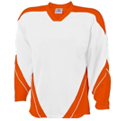 Custom Sublimated Hockey Jerseys
