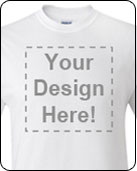 Start Designing Custom Tee Shirts