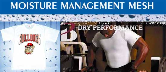 Dry Performance Underwear