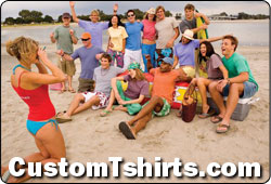CustomShirtsFast.com