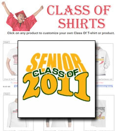 Class Of Shirt Shop