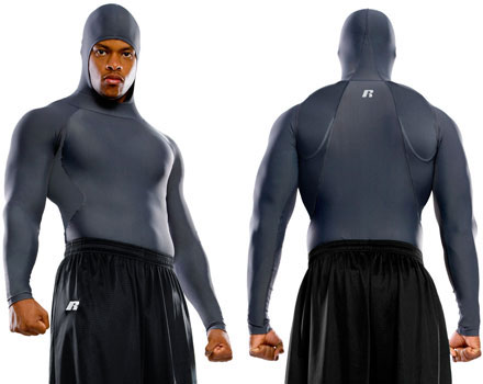Russel Athletic Dri-Power NXT Hooded Shirt