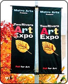 Full Color Banners