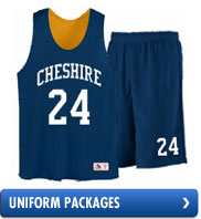 Basketball Team Uniform Packages 87