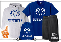 Fanwear Packs