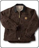 Custom Carhartt Coats