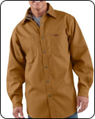Custom Carhartt Work Shirts