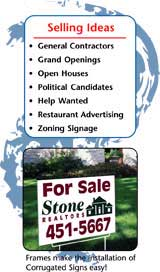 Lawn Business Sign Ideas