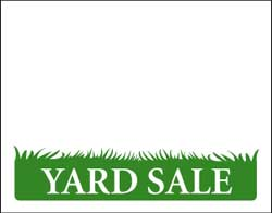 Sale Signs Templates