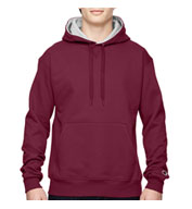 Champion 90/10 Heavyweight Cotton Pullover Hooded Sweatshirt