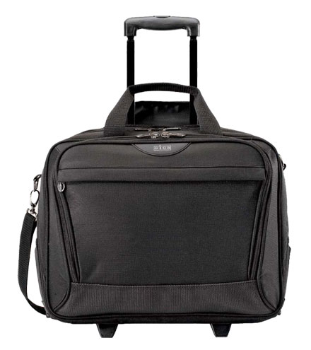 Gemline Computer Bag Icon Wheeled