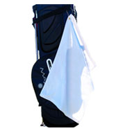 Heavyweight Golf Towel  with Corner Grommet and Hook
