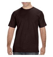 Anvil T-shirt Organic (Now In 14-Colors)