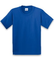 Gildan Cotton T-shirt - Youth