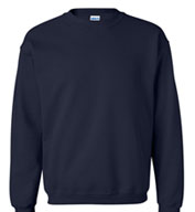 Gildan 80/20 Heavyweight Ultra Cotton Crew Neck Sweatshirt - Mens