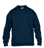 Gildan Crew Neck Sweatshirt - Youth