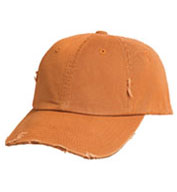 Cap Distressed