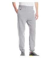Russell Athletic Pants DRI-POWER Elastic Leg With Pocket Adult
