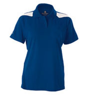 Holloway Coach Shirt Frequency Ladies