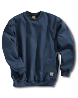 Carhartt Thermal Lined Crewneck Sweatshirt - Mens
