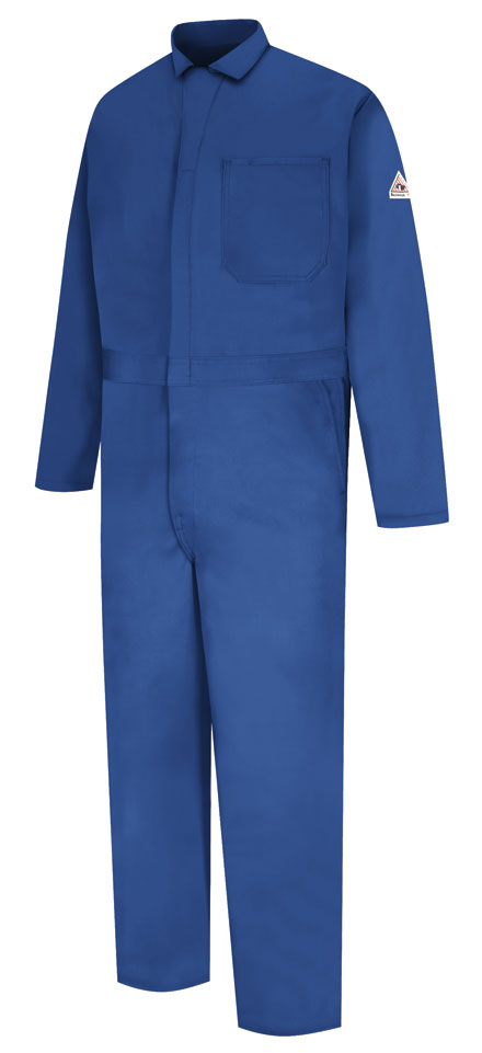 Bulwark Coverall Contractor Mens