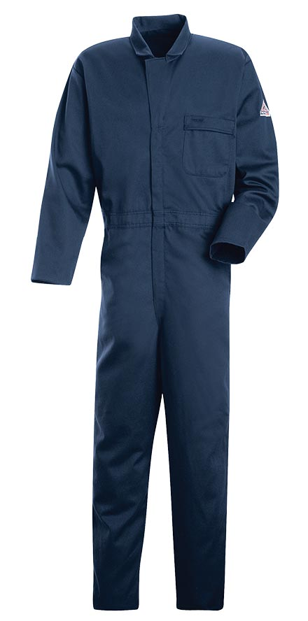 Red Kap Coverall Industrial Mens