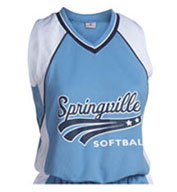 Teamwork 1749 Unity Softball Jersey - Ladies