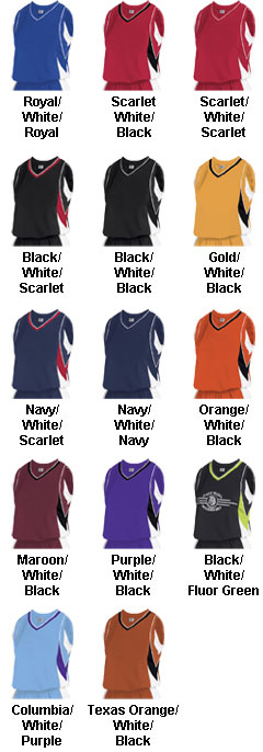 Womens Round Tripper Cool Mesh Jersey - All Colors