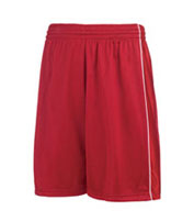 Teamwork 4319 Ultimate Fit Mesh Short - Youth