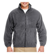 Jacket Iceberg Fleece Full-zip Men's