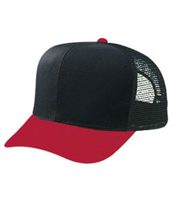 Cap Twill Pro Style Mesh Back