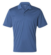 Izod Cool Fx Performance Pinstripe Polo - Adult Mens