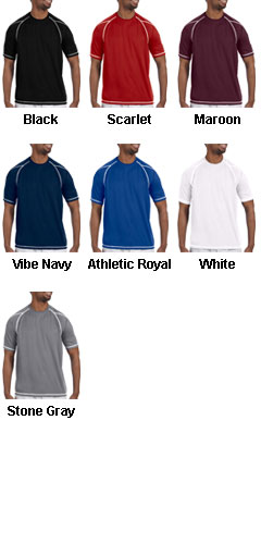 Champion Double Dry® Tee with Odor Resistance - All Colors
