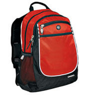 Ogio - Carbon Back Pack