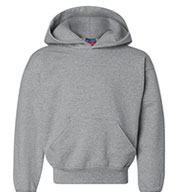 Champion Hood 50/50 Heavyweight Pullover Youth
