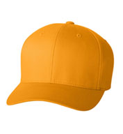 Yupoong Cap Six Panel Low Profile Twill Flex Fit