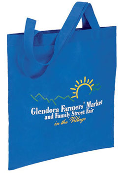 Tote Marketplace Promotional