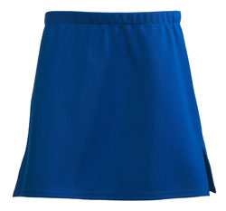 Teamwork Athletic Skirt 4066 A-Line No Pleat Girls