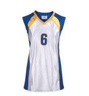 Teamwork 1266 Multi-Sport Jersey - Youth