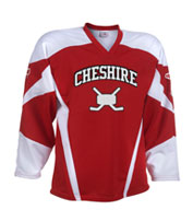 Youth Air Mesh Deluxe Hockey Uniform Jersey