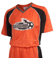Teamwork 1681 Club Elite Series Tempest Soccer Jersey - Youth