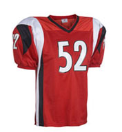 Teamwork 1361 Twister Steelmesh Football Jersey - Youth