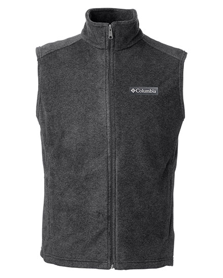 Columbia Vest Cathedral Peak Mens